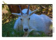 Shady Goat Carry-all Pouch