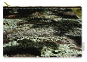Shady Moss Carry-all Pouch