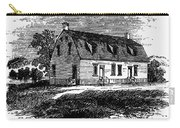 Shaker Church, 1875 Carry-all Pouch