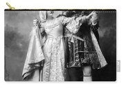 Shakespeare: Henry Viii Carry-all Pouch