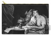 Shakespeare: Julius Caesar Carry-all Pouch
