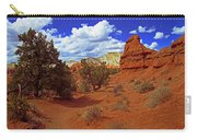 Shakespeare Trail In Kodachrome Park Carry-all Pouch