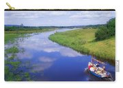 Shannon-erne Waterway Carry-all Pouch