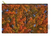 Sharbot Lake Tree 1 Carry-all Pouch