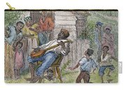 Sharecroppers, 1876 Carry-all Pouch