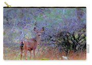 Shasta County Deer  Carry-all Pouch
