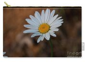 Shasta Daisies Carry-all Pouch