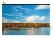 Shawnee State Park Carry-all Pouch