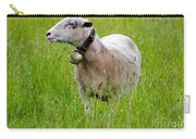 Sheep With A Bell Carry-all Pouch