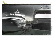 Sheepshead Bay Carry-all Pouch