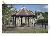 Sheepwash Well - Ashford-in-the-water Carry-all Pouch
