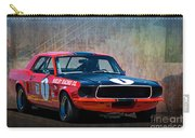 Shelby Racing Co Mustang Carry-all Pouch