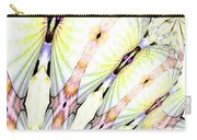 Shell Art 3 Carry-all Pouch