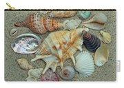 Shell Collection 2 Carry-all Pouch