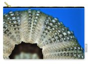 Shell With Pimples 2 Carry-all Pouch