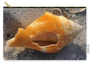 Shell Work C Carry-all Pouch