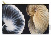 Shell X-ray Carry-all Pouch