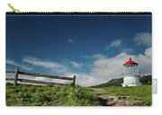 Shelter Cove Lighthouse Carry-all Pouch