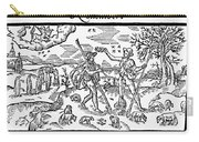 Shepherd, 1597 Carry-all Pouch