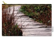 Shi Shi Boardwalk Carry-all Pouch