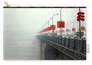 Shibanpo Bridge Carry-all Pouch