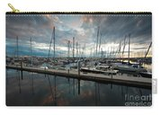 Shilshole Marina Tranquility Carry-all Pouch