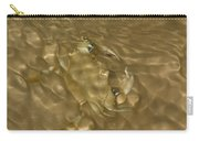Shimmering Crab Carry-all Pouch