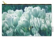 Shimmering Tulips Carry-all Pouch