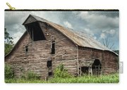 Shingle Barn 3 Carry-all Pouch