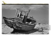 Shingle Sailor Carry-all Pouch