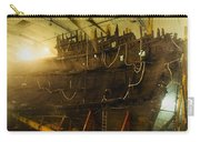 Shipwreck Of The Mary Rose, Portsmouth Carry-all Pouch