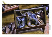 Shoe - The Shoe Cobblers Box Carry-all Pouch