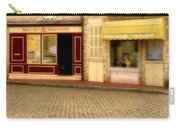 Shops In Beaune France Carry-all Pouch