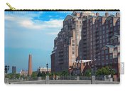 Shot Tower - Baltimore Carry-all Pouch