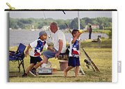 Show Grand-mom  Carry-all Pouch
