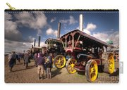 Showmans Engines At Dorset  Carry-all Pouch