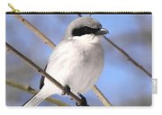 Shrike - Bird - Unique Beak Carry-all Pouch