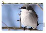 Shrike - Lonely - Missing You Carry-all Pouch