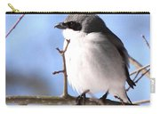 Shrike - Lonely Carry-all Pouch