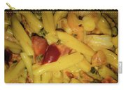 Shrimp N Pasta Carry-all Pouch