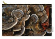 Shrooms Abstracted Carry-all Pouch