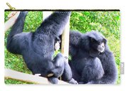Siamang Gibbons Carry-all Pouch
