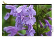 Siberian Catmint Carry-all Pouch