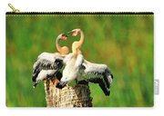 Sibling Rivarly Carry-all Pouch
