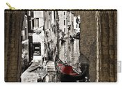 Sicily Meets Venice Carry-all Pouch