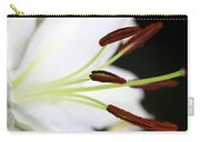 Side View Lily Carry-all Pouch