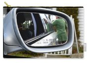 Side View Mirror Carry-all Pouch