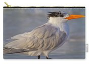 Siesta Key Royal Tern Carry-all Pouch