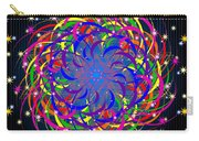 Siete Colores 2012 Carry-all Pouch