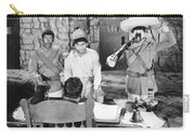 Silent Film: Punishment Carry-all Pouch